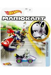 Hot Wheels MarioKart Voiture Mattel GBG25