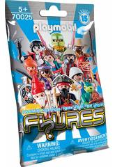 Playmobil-Figures Boys (Serie 15) 70025