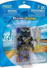 Playmobil Playmo Friends Agente Galattico 70027