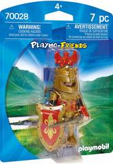 Playmobil Ritter 70028