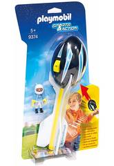 Playmobil Sports & Action WIND FLYER 9374