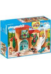 Playmobil FamilyFun Villa 'Sunny Holiday' 9420