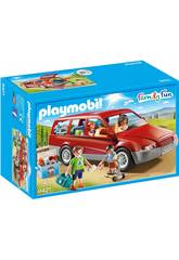 Playmobil Voiture Familier 9421