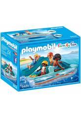 Playmobil Pédalo 9424