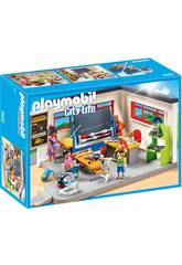 Playmobil Clase de Historia 9455