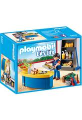 Playmobil Cantina 9457