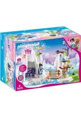 Playmobil Recherche du Diamant de Cristal 9470