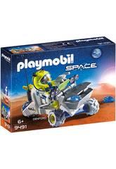 Playmobil Véhicule Spatial 9491