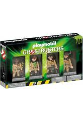 Playmobil Ghostbusters Kit de Figurines 70175