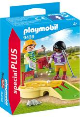 Playmobil Minigolfe 9439