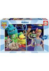 Puzzle 200 Toy Story 4 Educa 18108