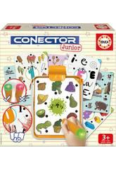 Conector Junior Erste Erfahrungen Educa 17580