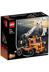 Lego Cherry Picker 42088
