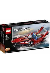 Lego Power Boat 42089