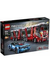 Lego Technic Trasporto di veicoli 42098