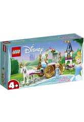 Lego Prinzessinnen Cinderellas Kutsche 41159