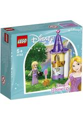 Lego Disney La piccola torre di Rapunzel 41163