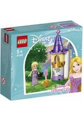 Lego Princesas Pequeña Torre de Rapunzel 41163