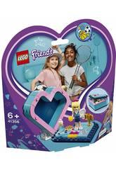 Lego Friends Boite Coeur de Stéphanie 41356