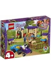 Lego Friends Estábulo dos Potros da Mía 41361
