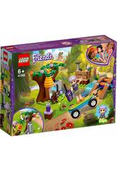 Lego Friends Aventure dans la Forêt de Mia 41363