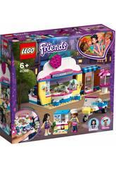 Lego Friends Cafétéria Cupcake de Olivia 41366