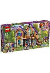 Lego Friends Casa de Mía 41369