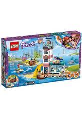 Lego Friends Centre de Secours du Phare 41380