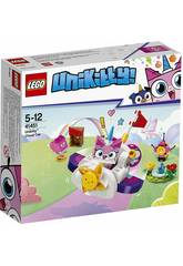Unikitty La Cloud Car di Unikitty 41451