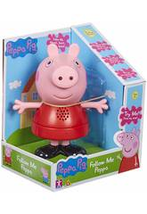 Peppa Pig Brinca e Aprende Bandai 6664