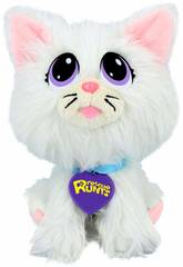Rescue Runts Chaton Boule de Neige Bandai 18055