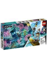 Lego Hidden Camaronero Encallado 70419