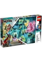 Lego Hidden Instituto Encantado de Newbury 70425