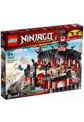 Lego Ninjago Monastère de Spinjitzu 70670