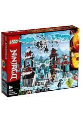 Lego Ninjago Château de l'Empereur Oublié 70678