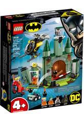 Lego Super-heróis Batman e a Fuga do Joker 76138