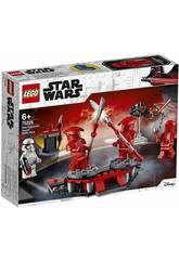 Star Wars Battle Pack Elite Praetorian Guard 75225