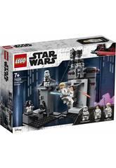 Lego Star Wars Flucht vom Todesstern 75229