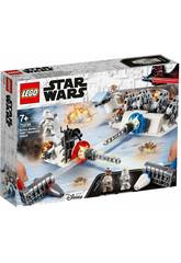 Lego Star Wars Action Battle Hoth? Generator Attack 75239
