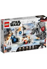 Lego Star Wars Action Battle Echo Base? Defense 75241