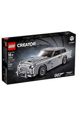 Lego Exclusives James Bond Aston Martin DB5 10262