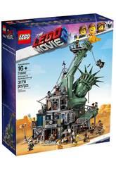 Lego Exklusiv Lego Movie 2 Willkommen in der Apokalypstadt! 70840