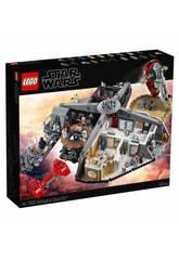 Lego Exclusives Star Wars Trahison dans Cloud City 75222