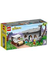 Lego Ideas Los Picapiedra 21316