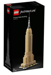 Lego Empire State Bulding 21046