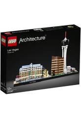 Lego Architektur Las Vegas 21047