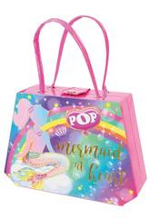Trousse de Maquillage Pop Fashion Fantasy Land Markwins 3800510