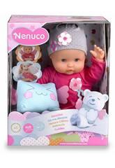 Nenuco Calins Famosa 700014043