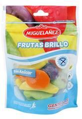 Doypack Frutta Senza Zucchero 165 gr Miguelañez 534090