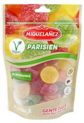 Doypack Parisien Végétalien 165 gr. Miguelañez 535030